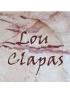 Lou Clapas - Pascal Fergère