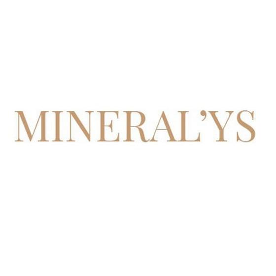 Mineral'Ys - Pascal Quénaon