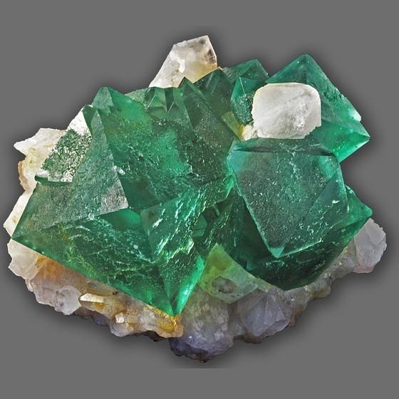 Mineral Design - Sabine Amory