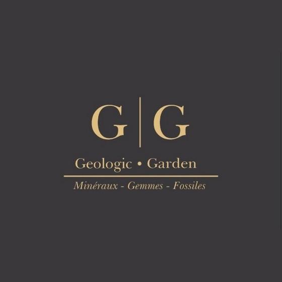 Geologic Garden - Alexandra & Florent