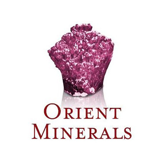 Orient Minerals - Philippe Russo