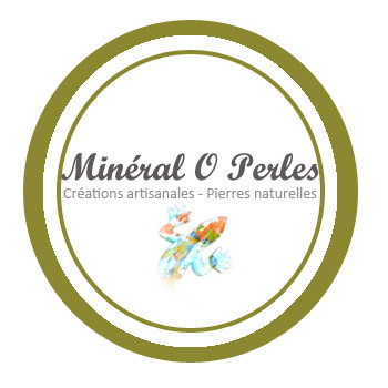 Mineral O Perles - Fabienne & Florence